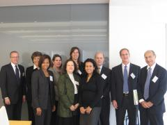 The CCE Board of Directors