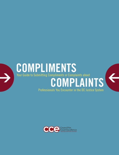 Compliments and Complaints Guide