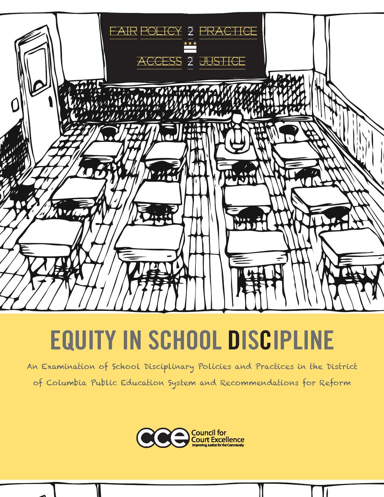 Equity in School Discipline