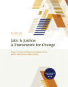 District Task Force on Jails & Justice Publishes Phase I Report on Future of Corrections in DC